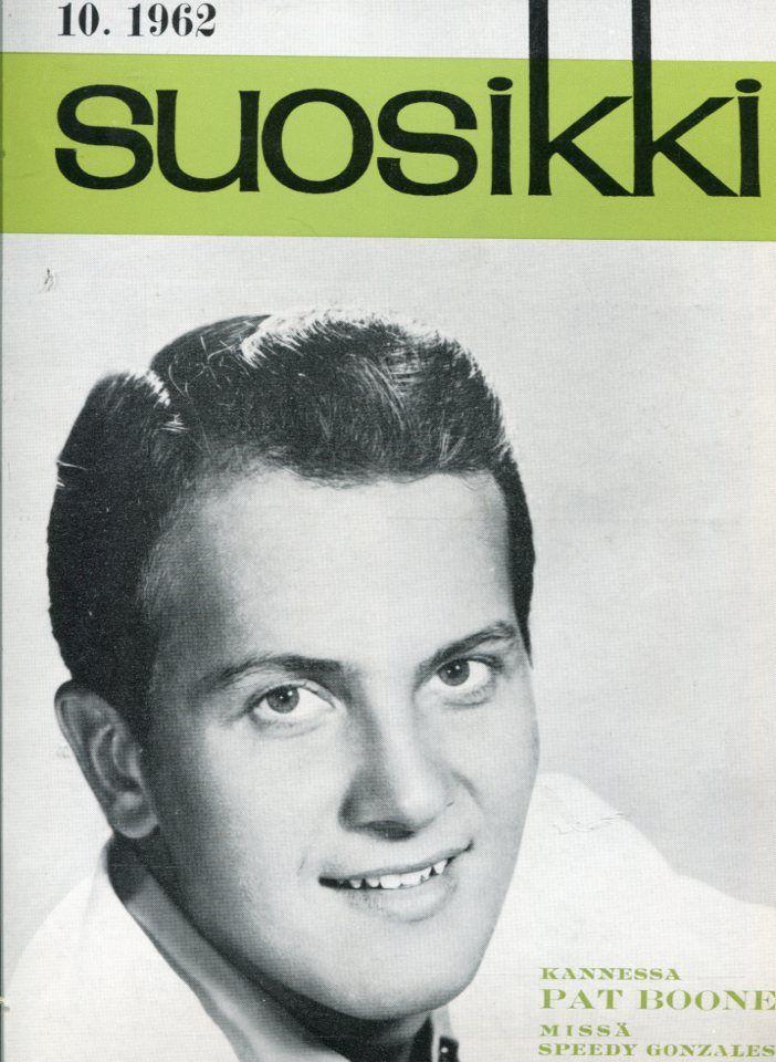 Suosikki 1962, 10