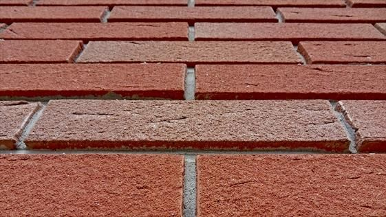 Стены из кирпича klinker