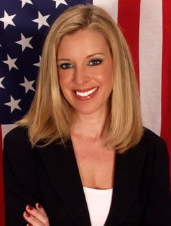 Bronwyn Miller: Eleventh Judicial Circuit Court Judge, Miami-Dade County
