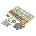 $18 MoneyMom - Learning financial transactions with Cash Register Games