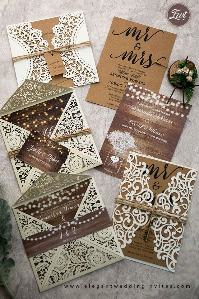 Rustic Wedding Invitations With Response Cards Elegantweddinginvites Wedding Invitations Rustic Wedding Invitation Styles Rustic Invitations