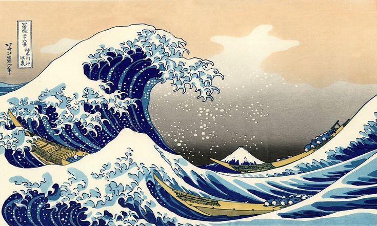 Il Mare raccontato nelle opere d'arte