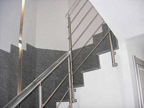 home stairs railings