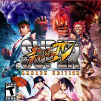 Super Street Fighter IV: Arcade Edition [Download]