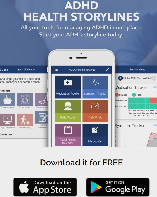 dating website for adhd
