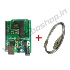 www.roboshop.in/arduino-boards/roboduino-atmega8-plus-Cable Product Code: RS-1017 Availability: In Stock Price: Rs. 511.00
