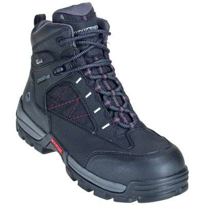 Wolverine mens composite toe carbonmax work boots 2363 in Men Steel Toe Boots