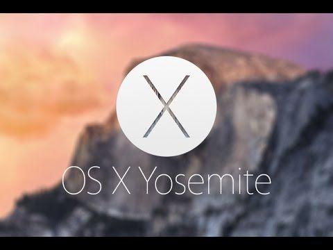 [GUIDA] Trasformare Windows XP/VISTA/7/8/8.1 In Mac OS El Capitan!