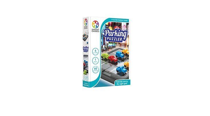 ParkoLogika - FIÚ játékok - Fejlesztő játékok az Okosodjvelünk webáruházban