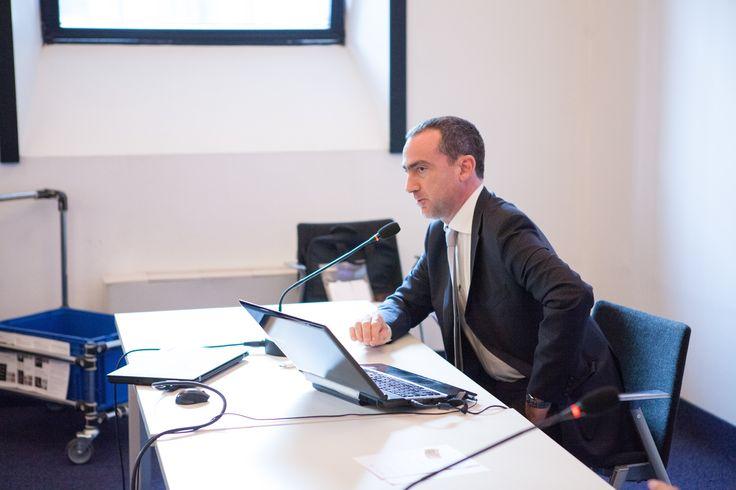 Sergio Di Tillio (AILM)