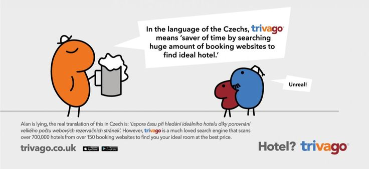 Trivago takes to the London Underground in new ad campaign | The Drum