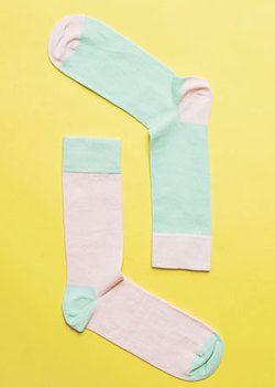 Happy Socks Odd Couple