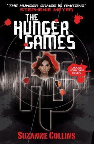 The Hunger Games Series by Suzanne Collins.   I love this series it's one of my all time faves although the last one I wasn't a huge fan of the ending!
