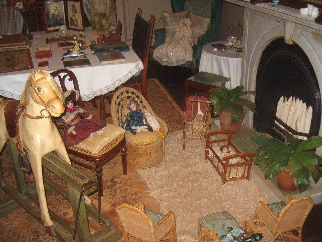 The Childrens Room