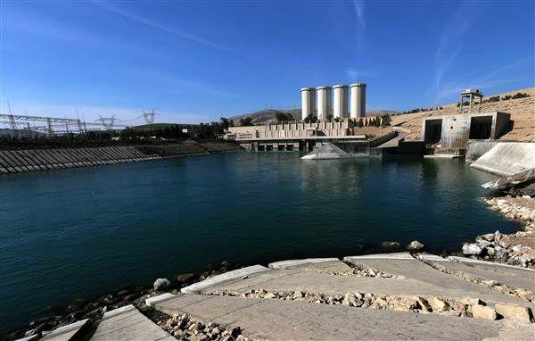 1.5 Million May Die if Mosul Dam Fails: Iraq Expert