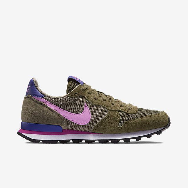 best loved d1e96 e393c nike internationalist on feet  Nike Internationalist Women s Shoe.