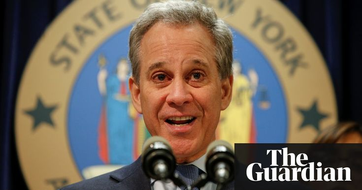 After filing suit against Harvey and Bob Weinstein and their company, Eric Schneiderman describes 'flagrant' pattern of misconduct