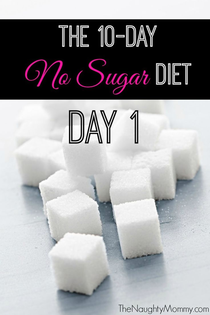 Are you thinking of cutting out added sugars from your diet? I'm doing it for ten days as part of the Fed Up Challenge. Here's how Day 1 went...what I ate and how I felt.