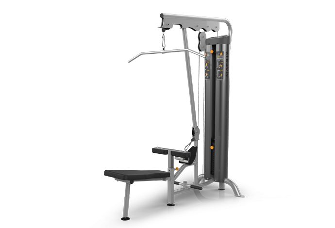 Lat Pulldown / Low Row VY-6046