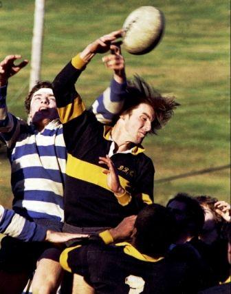 Italiano con lo sport: il rugby
