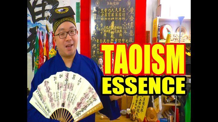 Best Video on Taoism