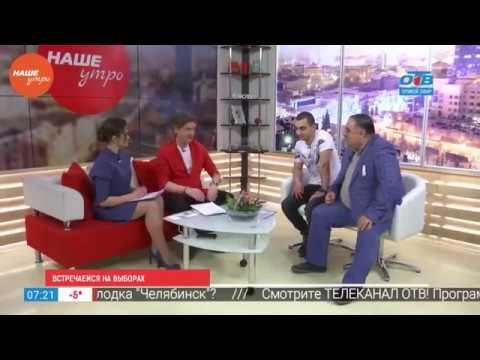 Карен Даллакян и Давид Даллакян