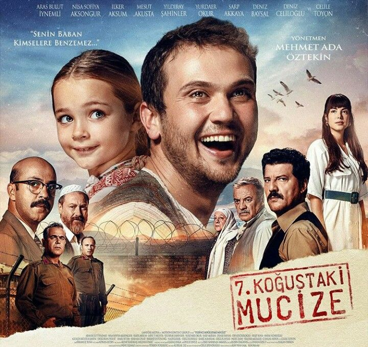 7 Koğuştaki Mucize 2019 Film Turkish Film Movie Tv Streaming Movies