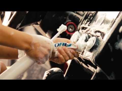 Who Is Black Kid In Subaru Commercial