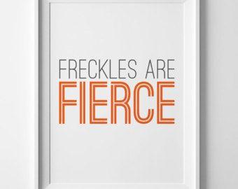 freckle quote - Google zoeken