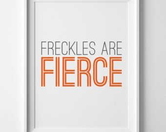 freckle quote - Google zoeken