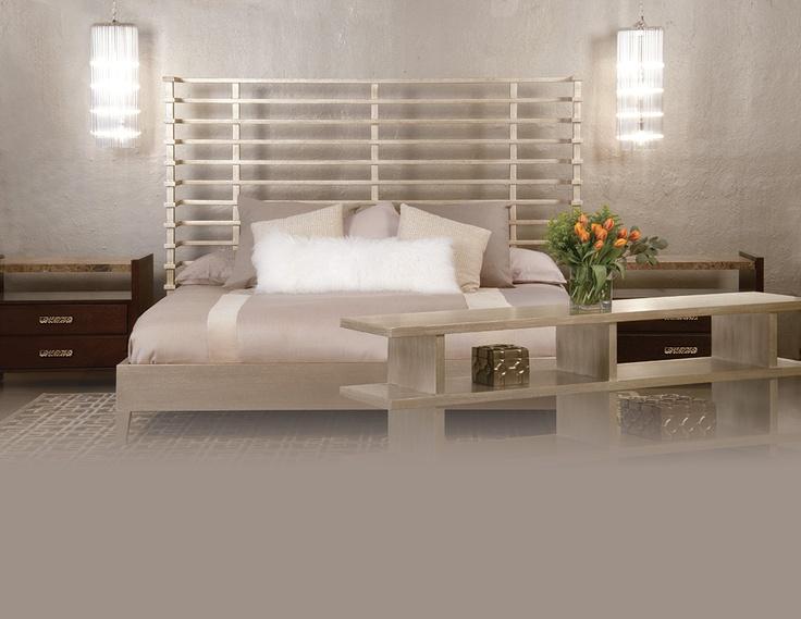 Un dormitorio soñado.... #champagne Design your own