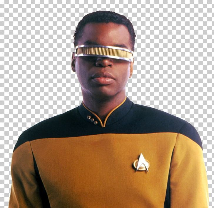 Geordi La Forge Star Trek Internet Meme Know Your Meme Png Burton Eyewear Force Forehead Forge Star Trek La Forge Know Your Meme