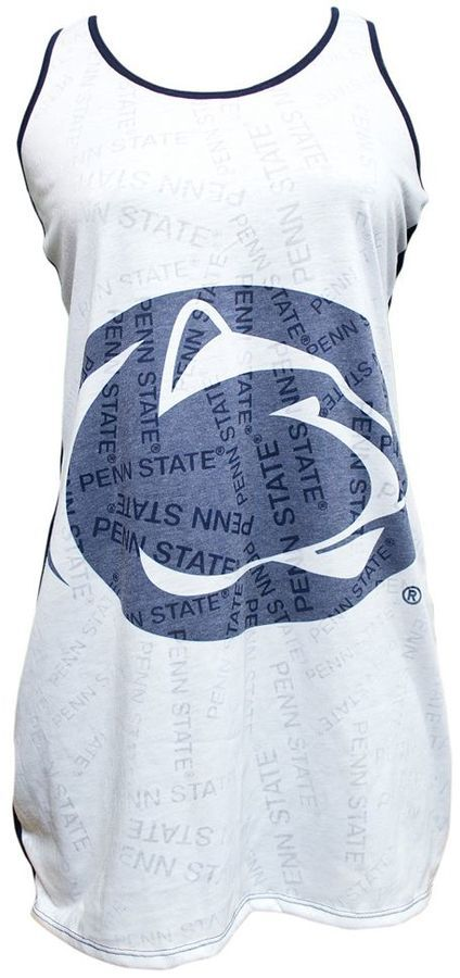 Women's Penn State Nittany Lions Cameo Nightgown