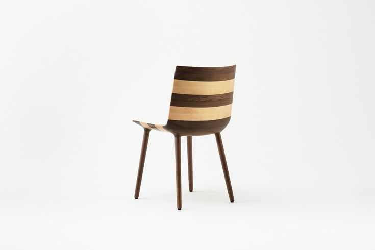 Wafer Chair by Claesson Koivisto Rune for Matsuso T