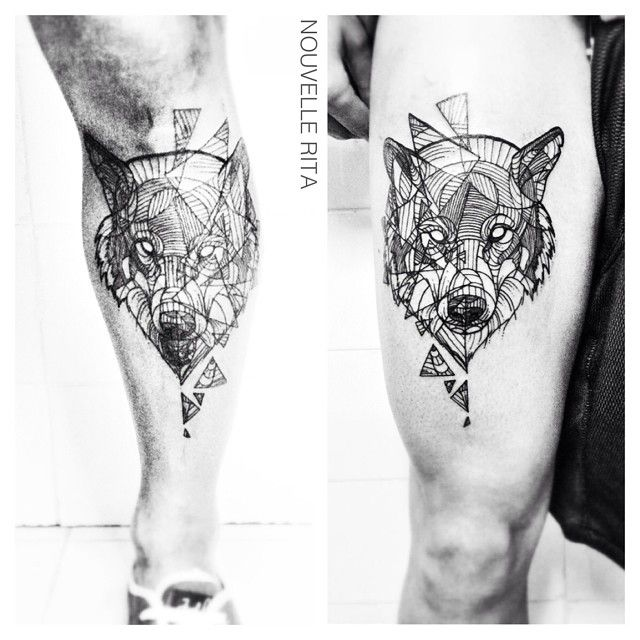 86 best images about tattoos on pinterest wolves fonts and gabriel iglesias. Black Bedroom Furniture Sets. Home Design Ideas