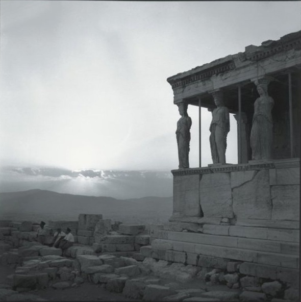 More Greece...1950.