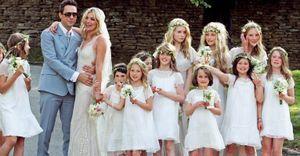 Vestidos de noiva para casamentos no campo - O casamento no campo pede vestidos de noiva sem cauda, com tecidos nobres e elementos que remetam à natureza. Veja como coordenar maquiagem, cabelo e acessórios para um look campestre, mas elegante