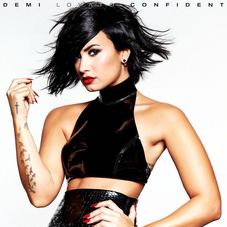 Confident by Demi Lovato - Confident
