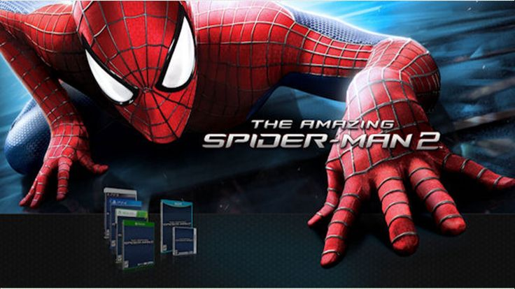 The Amazing Spider Man HD Wallpapers Desktop Backgrounds The
