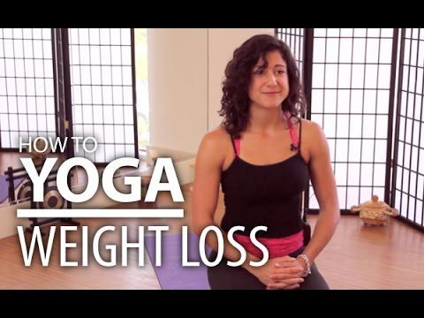 weight loss yoga Intermediate