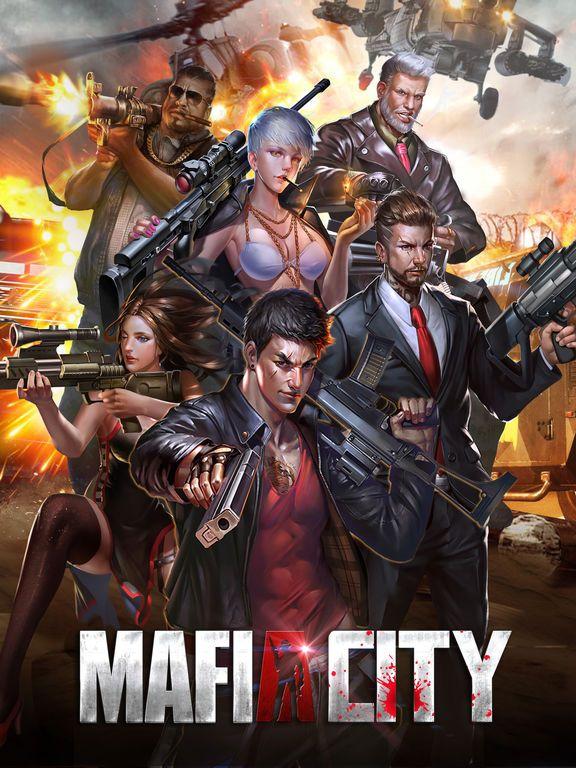 Mafia City Cheats Online 2020 Papeis De Parede Legais
