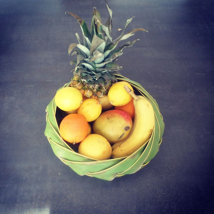 Quand ta famille te rapporte du soleil de #Martinique ! Comme une envie d'évasion !   When your famile brings you exotic fruits from Martinique.... Felling like getting away ! :D  #fitnelle #healthy
