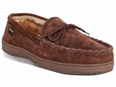 Old Friend Washington - Men's Slipper - Click to enlarge title=