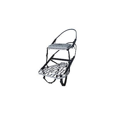 Tree Stands 52508: Lone Wolf Portable Trees Ashcc Assault Hand Climber Combo Climbing Treestand -> BUY IT NOW ONLY: $319.24 on eBay!
