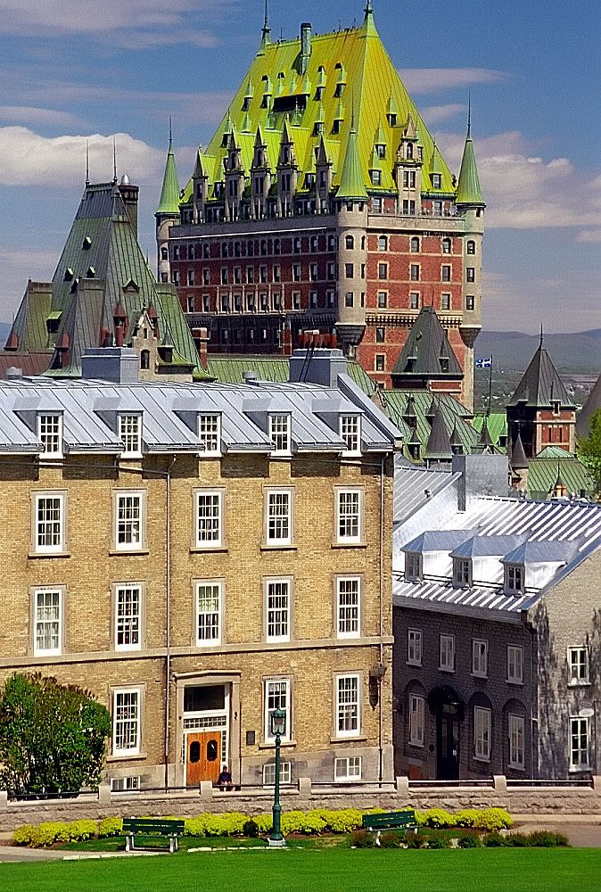 56 best urban design images on pinterest places to visit for Design hotel quebec city