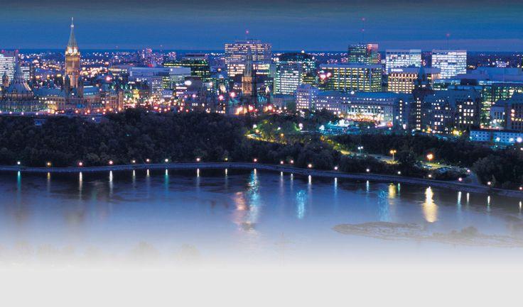 Ottawa Tourism Official Site