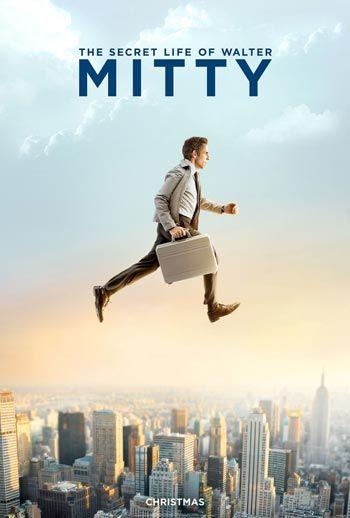 Невероятная жизнь Уолтера Митти / The Secret Life of Walter Mitty (2013) HD 720 (RU, ENG)