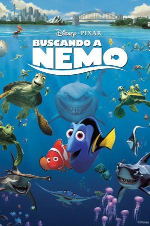 Buscando a Nemo - Disney / 20 de Septiembre