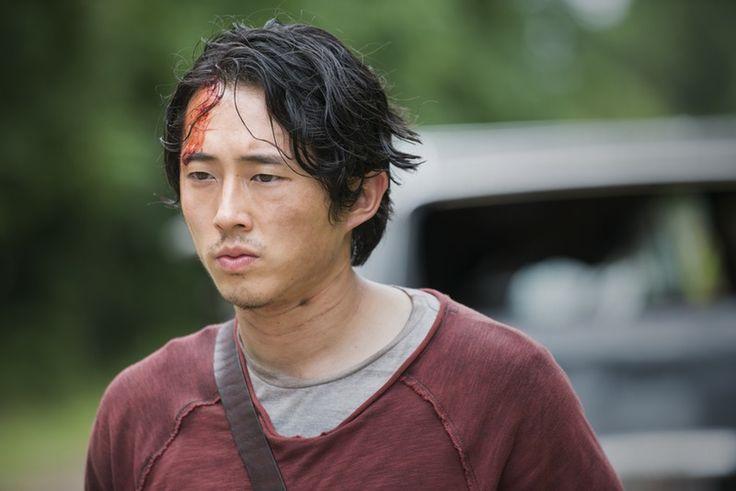 Is Glenn Alive On 'The Walking Dead'? Negan's Casting Provides A Tiny Bit Of Hope