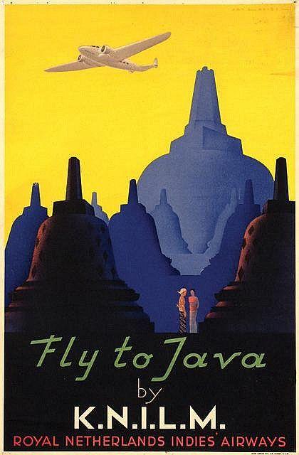 Java - K.N.I.L.M., Jan Lavies